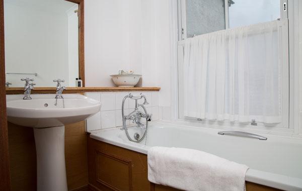 Glaschoille – Bathroom